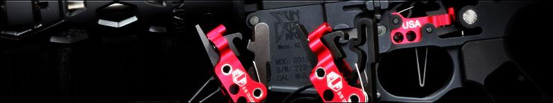 Glock - AR - Trigger Pull